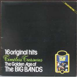 Golden Age Of The Big Bands Various Artists