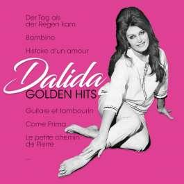 Golden Hits Dalida