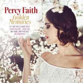 Golden Memories Faith Percy