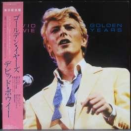 Golden Years Bowie David
