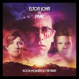 Good Morning To The Night John Elton