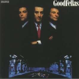 Goodfellas OST