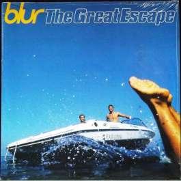 Great Escape Blur
