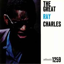 Great Ray Charles Charles Ray