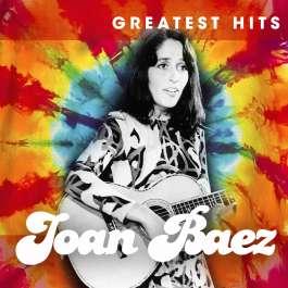 Greatest Hits Baez Joan