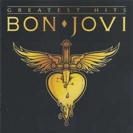 Greatest Hits Bon Jovi