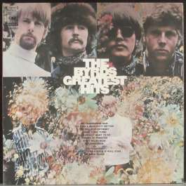 Greatest Hits Byrds