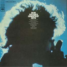 Greatest Hits Dylan Bob