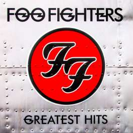 Greatest Hits Foo Fighters