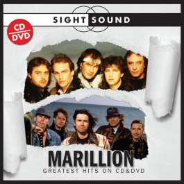 Greatest Hits Marillion