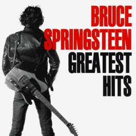 Greatest Hits Springsteen Bruce