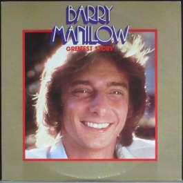 Greatest Story Manilow Barry