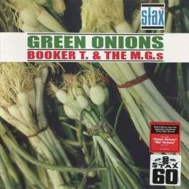 Green Onions Booker T. & M.G.s