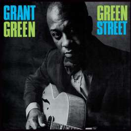 Green Street Green Grant