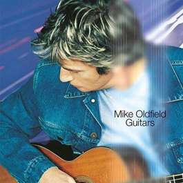 Guitars Oldfield Mike