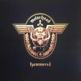 Hammered Motorhead