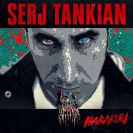Harakiri Tankian Serj