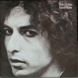 Hard Rain Dylan Bob