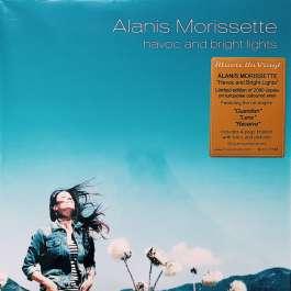 Havoc And Bright Lights Morissette Alanis