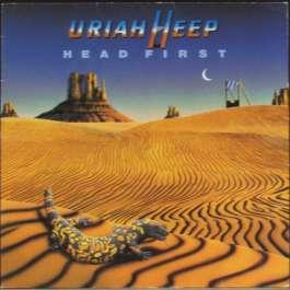 Head First Uriah Heep