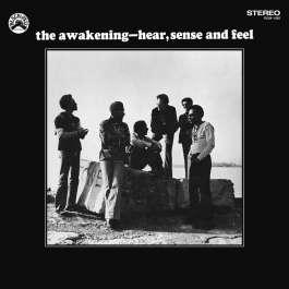Hear Sense And Feel Awakening
