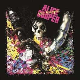 Hey Stoopid Cooper Alice