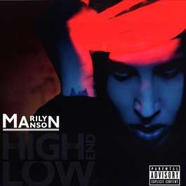High End Of Low Marilyn Manson