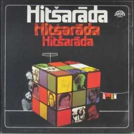 Hitšaráda Various Artists