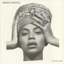 Homecming : The Live Album Beyonce