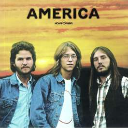 Homecoming America