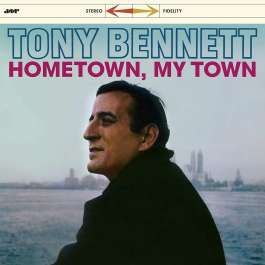 Hometown My Town Bennett Tony