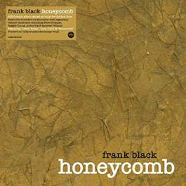 Honeycomb Black Frank