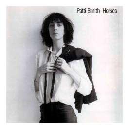 Horses Smith Patti