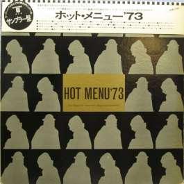 Hot Menu '73 The Best Of Warner/Reprise/Atlantic Various Artists