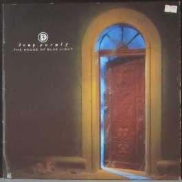 House Of Blue Light Deep Purple