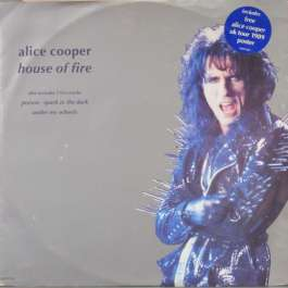 House Of Fire Cooper Alice
