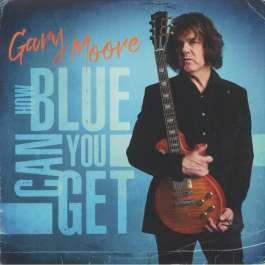 How Blue Can You Get Moore Gary