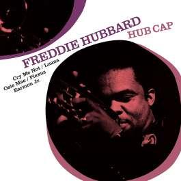 Hub Cap Hubbard Freddie