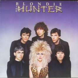 Hunter Blondie