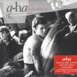 Hunting High And Low A-ha