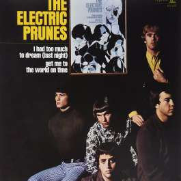 I Had Too Much To Dream Electric Prunes