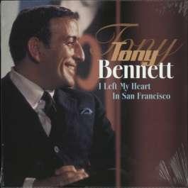 I Left My Heart In San Francisco Bennett Tony