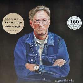 I Still Do Clapton Eric