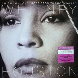 I Wish You Love : More From The Bodyguard Houston Whitney