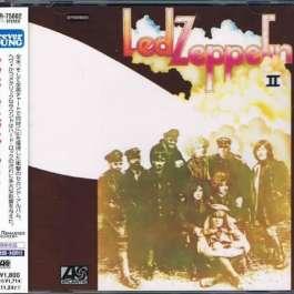 II Led Zeppelin