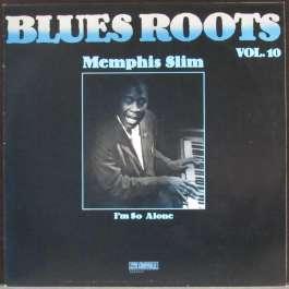 I'm So Alone Memphis Slim