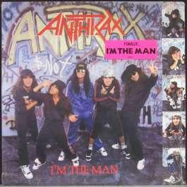 I'm The Man Anthrax