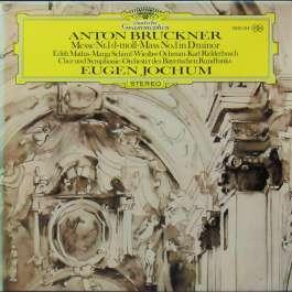 Messe Nr. 1 D-Moll Bruckner Anton