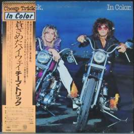 In Color Cheap Trick