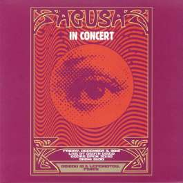 In Concert - Live 2016 Agusa